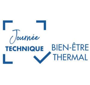 Journée technique bien-être thermal