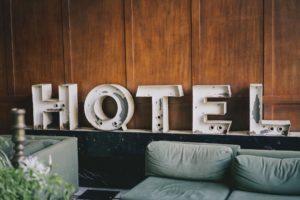 Baromètre de la fréquentation dans les hôtels