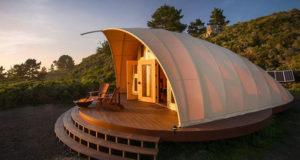 Marché néerlandais  évolution de la demande en campings