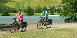 Porté par le VAE, l'engouement pour le vélo se confirme