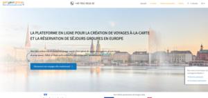 Nouveau site de réservation pour le tourisme de groupes en Auvergne-Rhône-Alpes