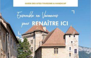 Ensemble En Vacances : Guide des sites Tourisme & Handicap 2020