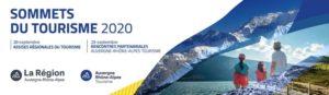 Les Sommets du tourisme 2020