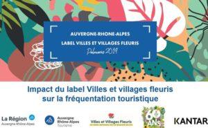 Impact du Label Villes et Villages Fleuris sur la fréquentation touristique