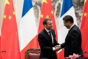 Année franco-chinoise du tourisme culturel mai 2021 à Février 2022