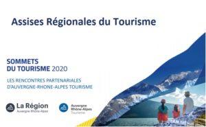 28 septembre / Présentation des Assises Régionales du Tourisme