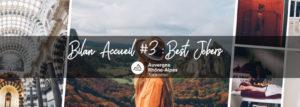 Bilan : Accueil Mieux-Être Thermal #3 – Best Jobers