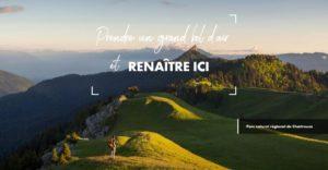 Dossier de presse : Parcs Naturels Régionaux et Parcs Nationaux -Auvergne-Rhône-Alpes Tourisme