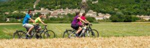 Intégrer le portail France Vélo Tourisme