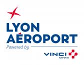 Logo Lyon aéroport