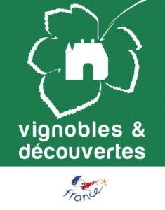 Nouveaux territoires labellisés Vignobles & Découvertes
