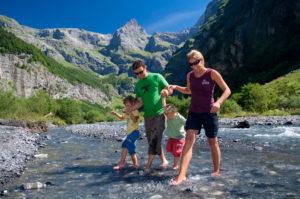 Savoie :  Promenade confort – déploiement de cette offre sur d'autres territoires