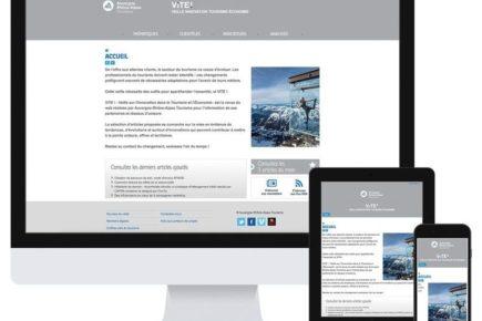 Accédez au site ViTE!