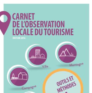 CARNET DE L'OBSERVATION LOCALE