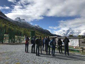 Revivez le voyage d'étude Montagne et Outdoor dans le Valais suisse