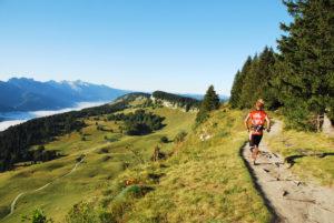 Le trail, un phénomène en pleine expansion