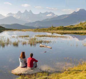 Plan de relance Auvergne-Rhône-Alpes Tourisme
