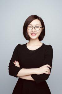 Nouvelle Représentante en Chine