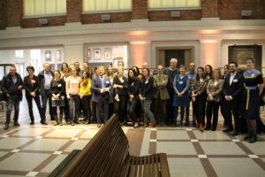 [Bilan] Workshop presse Collection France à Bruxelles – Janvier 2020