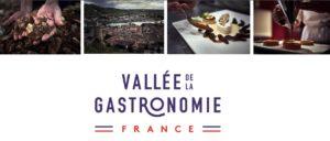 Vallée de la Gastronomie – Présentation