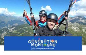 Génération Montagne – Portraits influenceurs été 2020