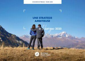 Dossier de presse  Une stratégie ambitieuse – Mars 2018