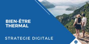 Stratégie digitale 2017-2019 – Bien-être thermal