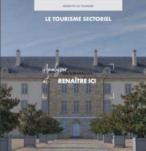 Le tourisme sectoriel