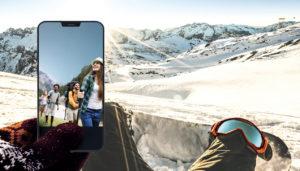 Soutien d'Auvergne-Rhône-Alpes Tourisme pour le salon Destination Montagnes