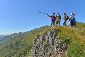 Ensemble, travaillons et construisons vos prochains produits de tourisme d'aventure !