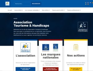L'association Tourisme & Handicaps lance un nouveau magazine dédié au tourisme accessible