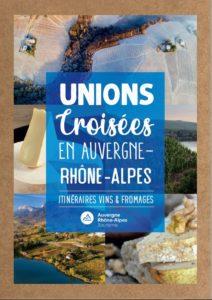 Unions Croisées vins et fromages