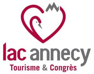 Retour sur la place de marché par l'OT du lac d'Annecy