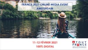 Rencontre avec la presse néerlandaise, 11&12 février 2021 (bilan)
