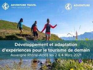 Développer et adapter son produit d'aventure !