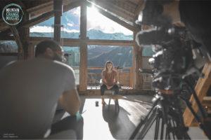 Mountain change Makers : Auvergne-Rhône-Alpes Tourisme partenaire de Montagne TV