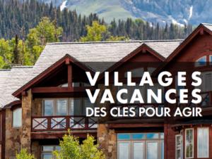Fiche ratios Villages Vacances