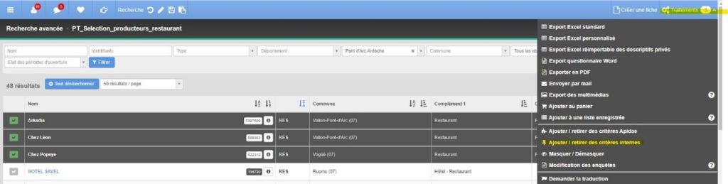 Une image contenant texte, capture d'écran, moniteur, écran  Description générée automatiquement