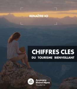 LES CHIFFRES CLÉS DU TOURISME BIENVEILLANT