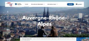 Une campagne digitale inédite à destination de 7 villes de la région
