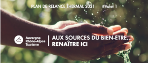 PLAN DE RELANCE THERMAL 2021 #Volet 1