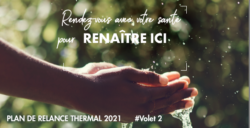 PLAN DE RELANCE THERMAL 2021 #Volet 2