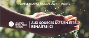 PLAN DE RELANCE THERMAL 2021 #Volet 3