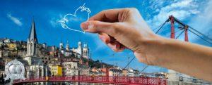 Lyon, seule destination française nommée aux World Travel Awards