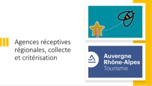 Bonne pratique Apidae Tourisme : collecte des séjours et critérisation des agences réceptives
