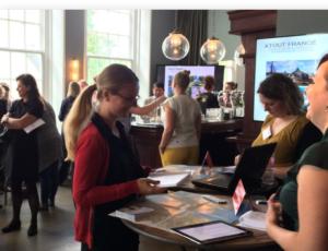 Workshop villes et courts séjours Amsterdam, 21 septembre 2021