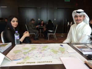 Workshop Marhaba France à Dubai du 13 au 16 mai 2021