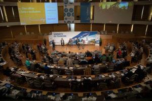 Sommets du Tourisme 2021