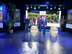 La Vallée de la Gastronomie – France® lancée le 11 mai – Retour sur un événement majeur.