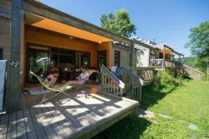 Camping : bilan 2020